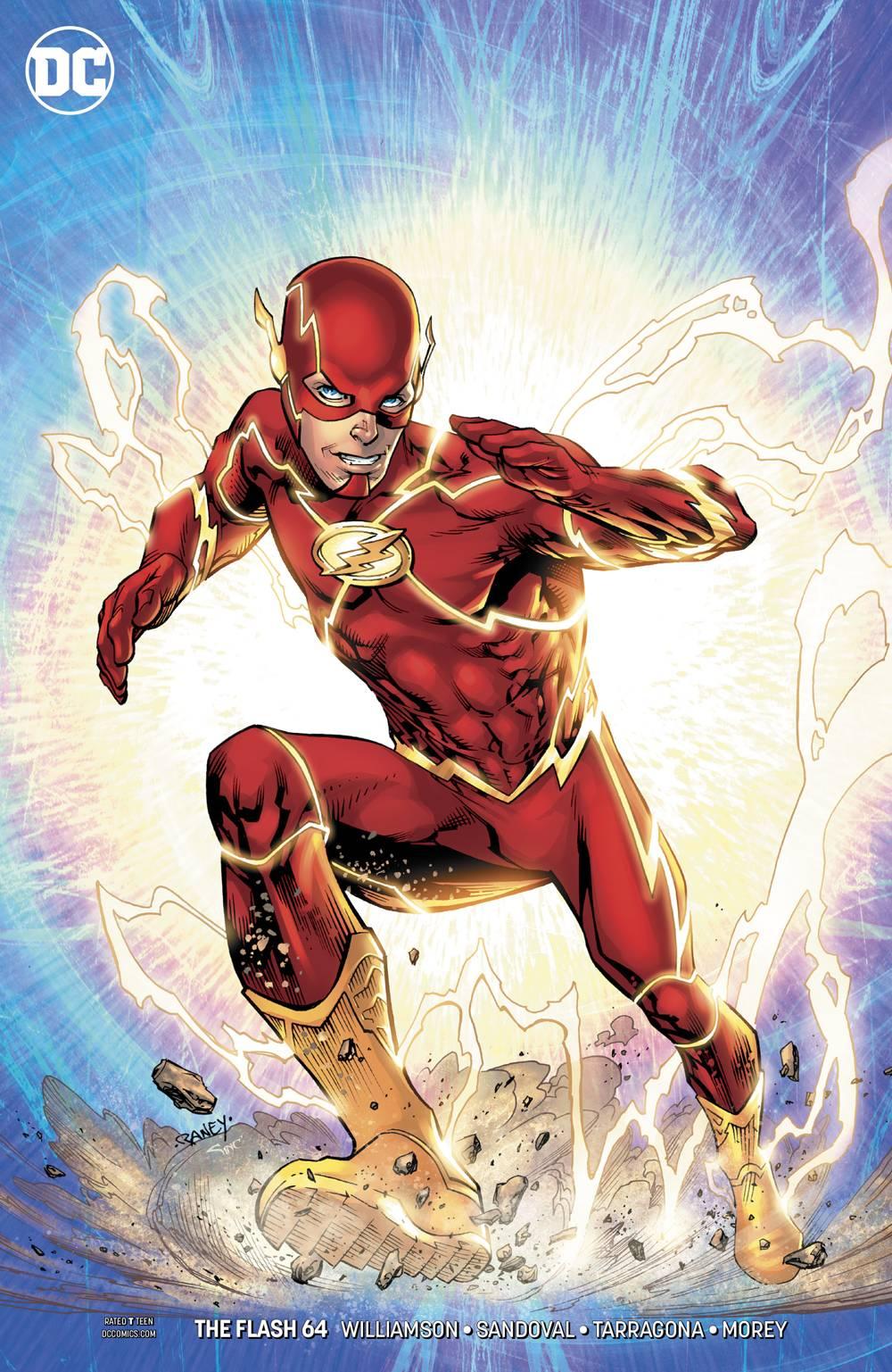 The Flash Online Schauen