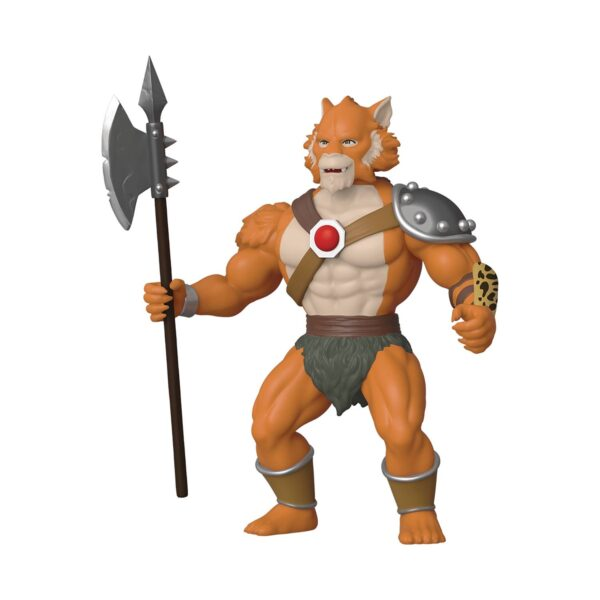 Thundercats Slithe Action Figure Savage World Funko