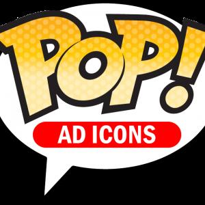 Funko Icons