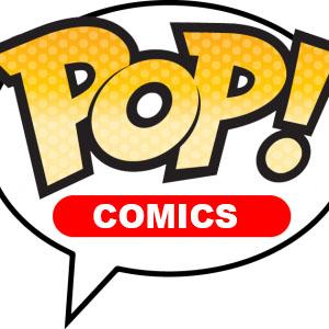 Funko Comics