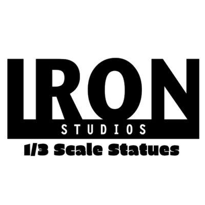 Iron Studios 1:3 Prime Scale Statues