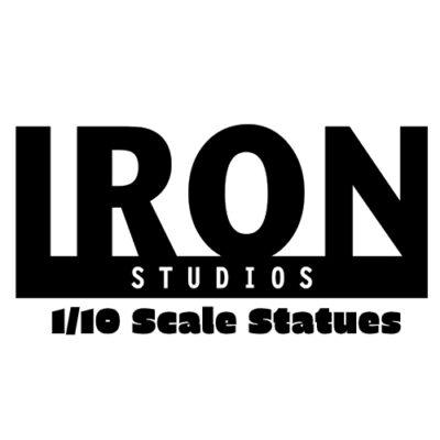 Iron Studios 1:10 Scale Statues