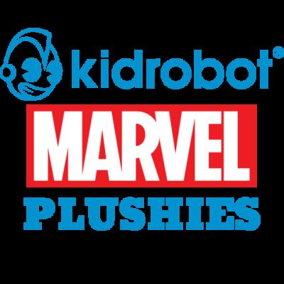 Marvel 8 Inch Plushies